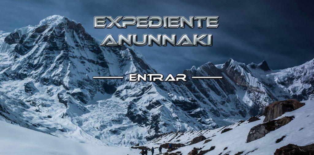 Expediente Anunnaki