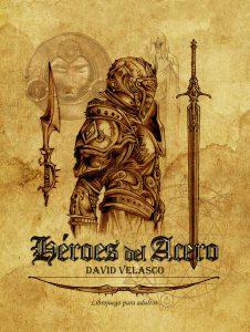 Héroes del Acero, librojuego