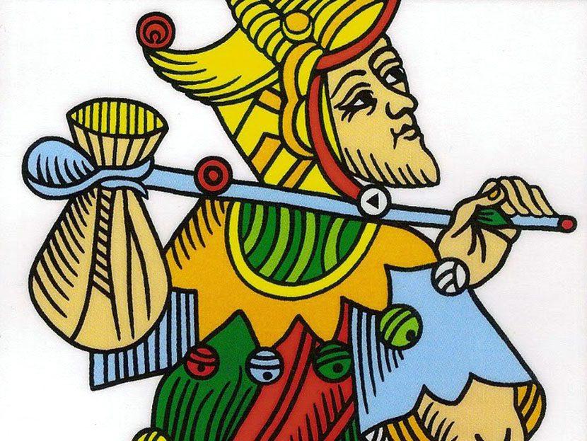 Arcano Mayor del tarot, el Loco