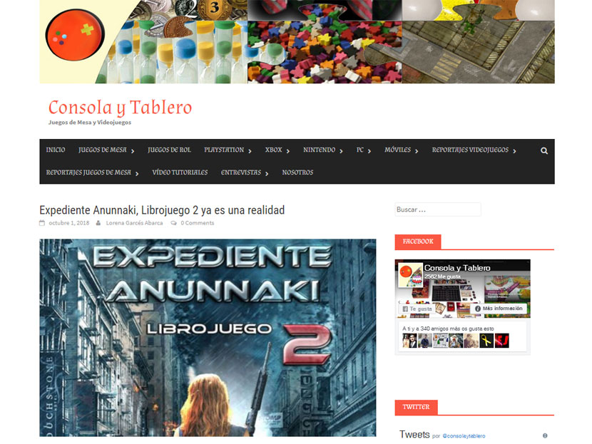 Expediente-Anunnaki